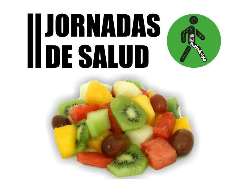 Jornadas Salud