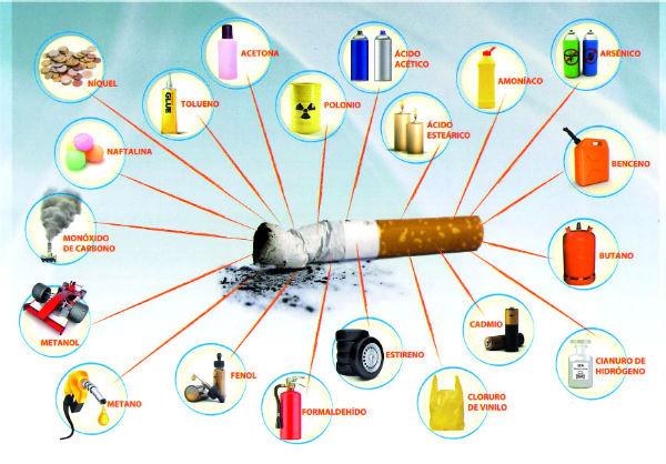 Esfúmate del Tabaco